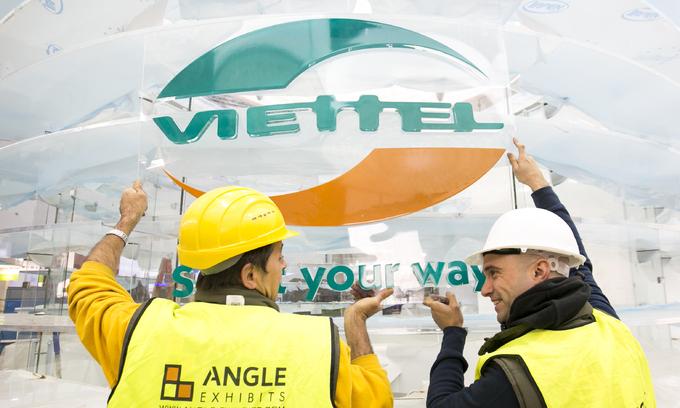 Viettel among world's 100 fastest-growing brands: report