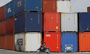 Vietnam trade hits $517 bln peak