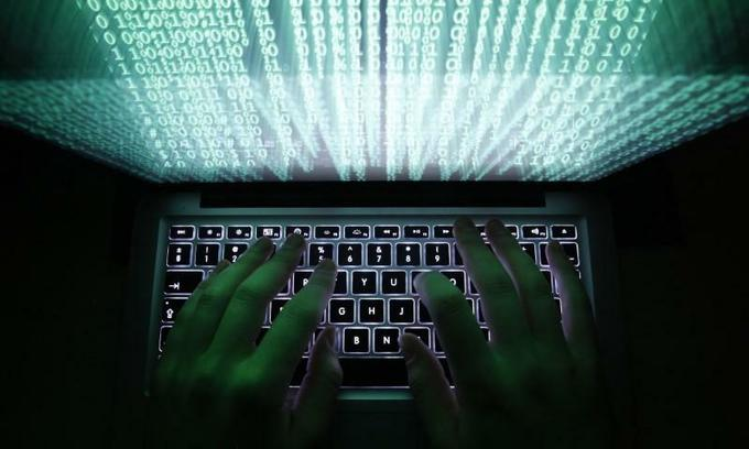 Cyberattacks threaten government portals as more security weak spots detected