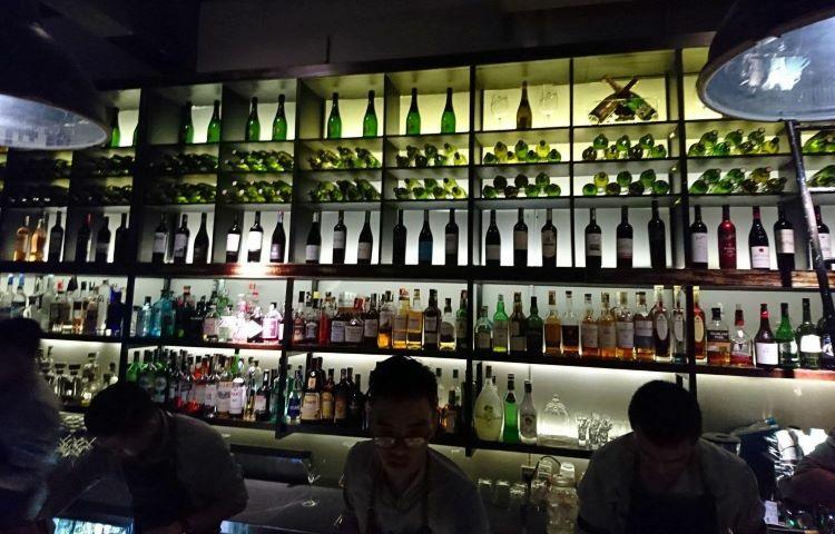Saigon's eclectic bar scene - 2
