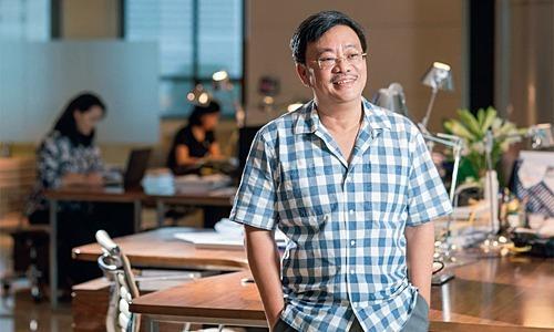 Fish sauce magnate back on Forbes billionaires list