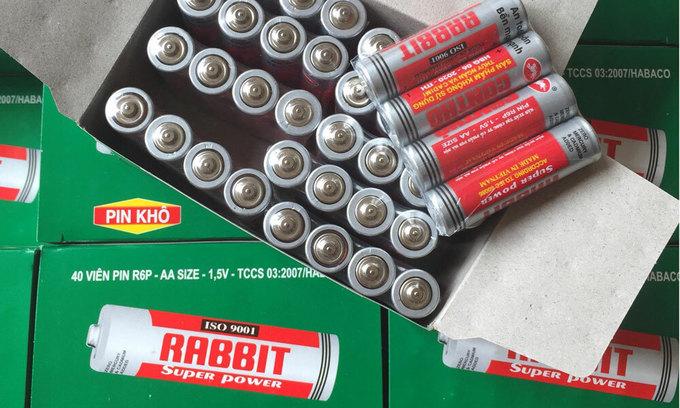 Singapore investor ups stake in Hanoi battery maker