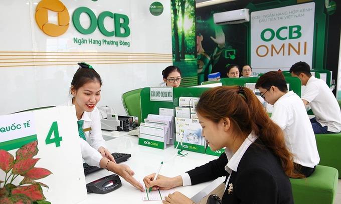Japanese bank seeks 9.9 pct stake in Vietnam's OCB