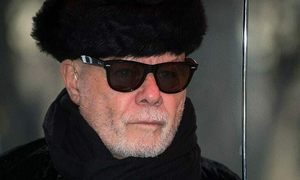 Vietnamese victim of Gary Glitter demands recompense