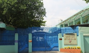Saigon social support center director demoted after molestation scandal