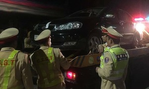 Traffic safety official rejects public outcry, says drunk driving penalties still weak