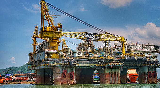 Petrovietnam profits drop despite revenue surge