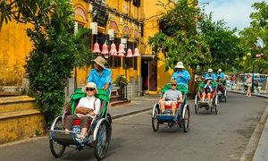 Hoi An among world's 10 most affordable places for Brits