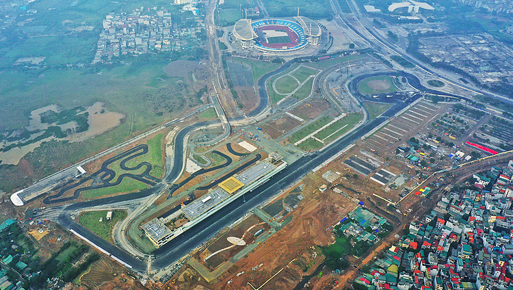Image result for Vietnam F1