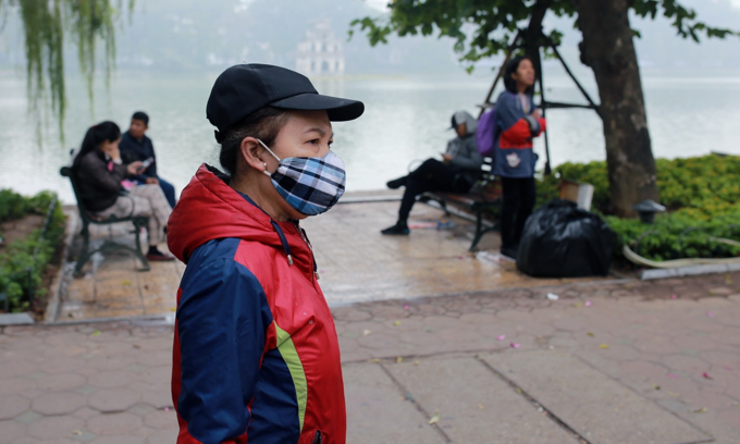Air pollution, plastic waste fight among top 2019 environmental events