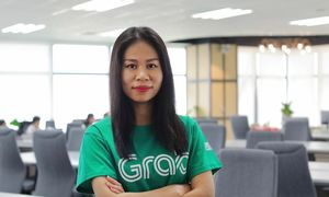 Grab installs first female CEO for Vietnam operations
