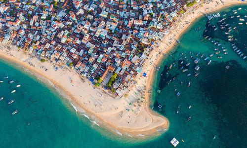 Three Vietnamese travel hotspots get an ASEAN clean chit