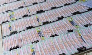 HCMC Lottery Company profits soar