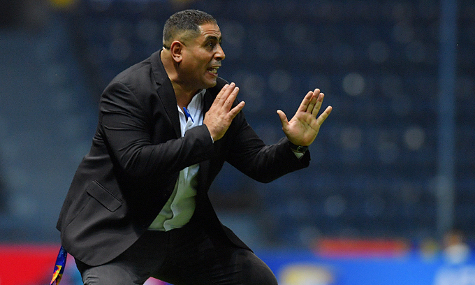 Jordan confident ahead of AFC U23 Vietnam clash