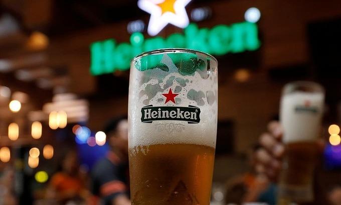 Heineken Vietnam pays $39.7 mln in back taxes, fines