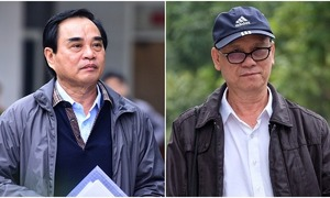 Former Da Nang leaders jailed over land management violations