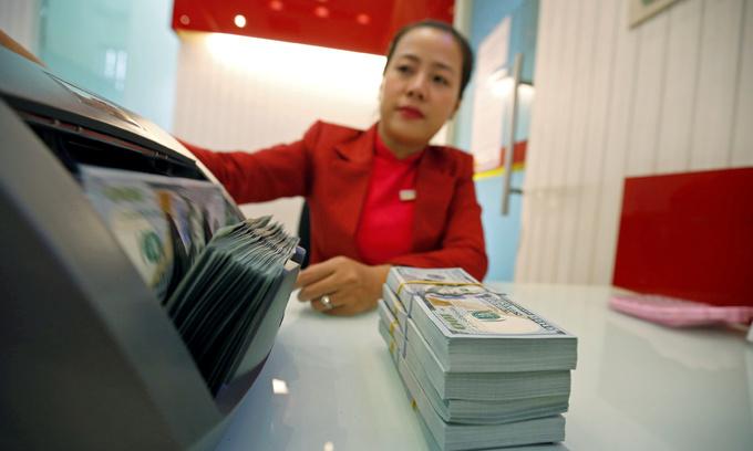 Vietnam stuck on US currency manipulation watchlist