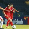AFC U23 Championship: Finishing hesitancies corner Vietnam
