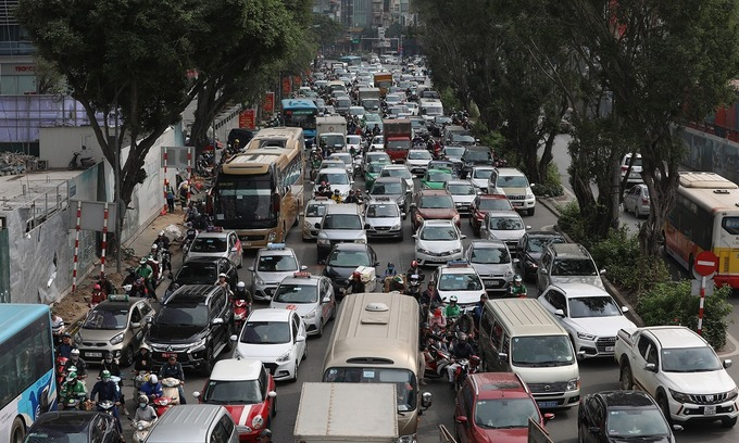 Auto companies seek to expand Vietnam production