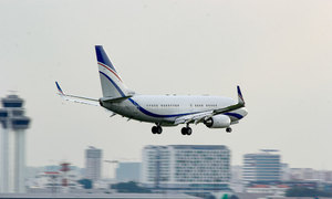 Why Vingroup's airline venture was grounded