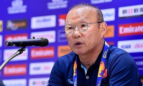 AFC U23 Championship: Coach takes responsibility for Vietnam's early ouster