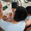 Drunk-driving fines curb karaoke singing