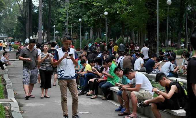 Vietnam well poised to become digital economy: report