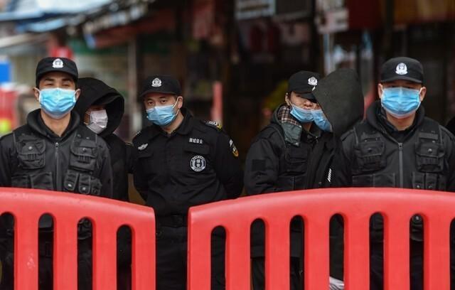 All Vietnam-Wuhan flights cancelled after pneumonia virus outbreak