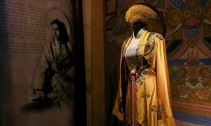Saigon museum dresses the part to tell an ao dai story