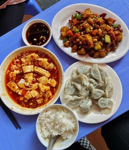 All that and dim sum at these five Chinese restaurants in Hanoi - 1