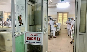 Vietnam health ministry calls for tighter virus control in 11 localities