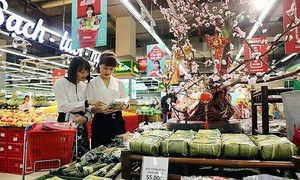 January inflation climbs to 7-year peak