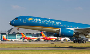 Vietnam Airlines, Jetstar Pacific cut China flights