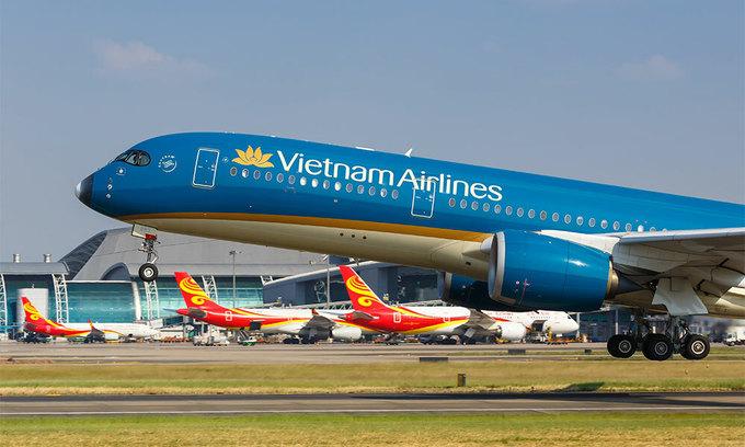 Vietnam Airlines, Jetstar Pacific cut China flights