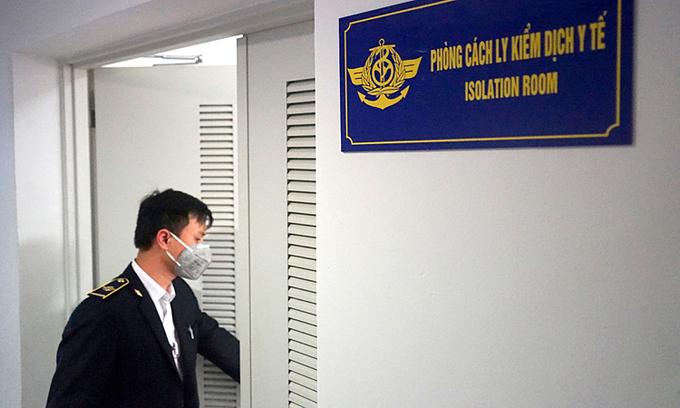Vietnam quarantines more people over coronavirus fears
