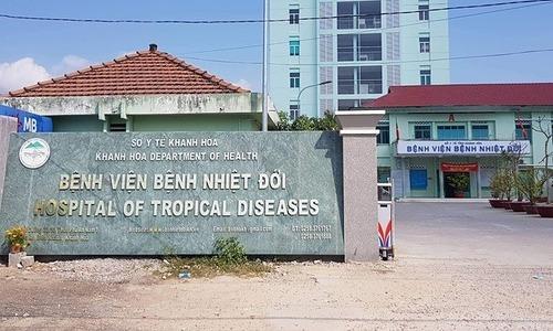 Vietnam reports sixth patient with Wuhan pneumonia virus