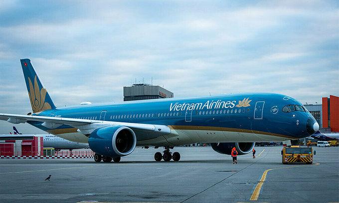 South Korean man dies on Seoul-Hanoi flight