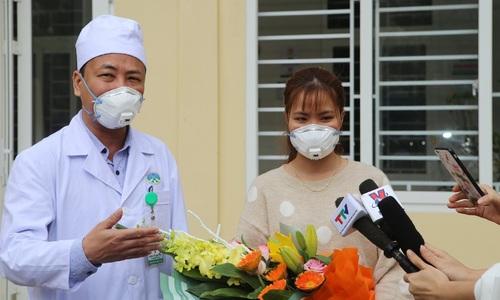 First nCoV patient discharged in Vietnam