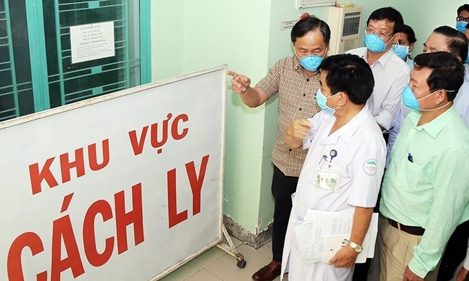 PM orders 14-day quarantine for everyone entering Vietnam from China