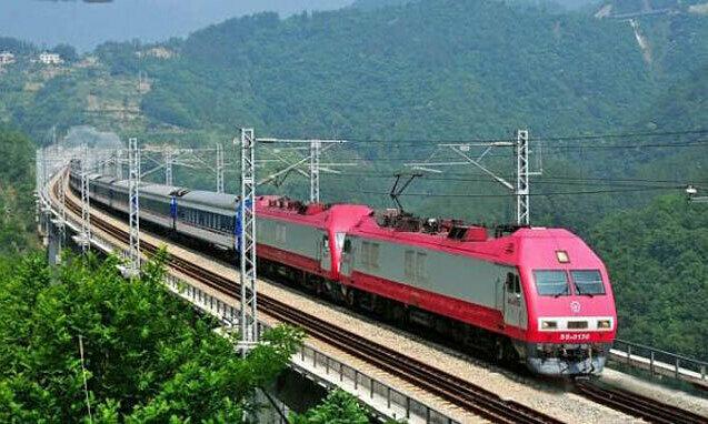 Vietnam puts brakes on China train service amid coronavirus epidemic