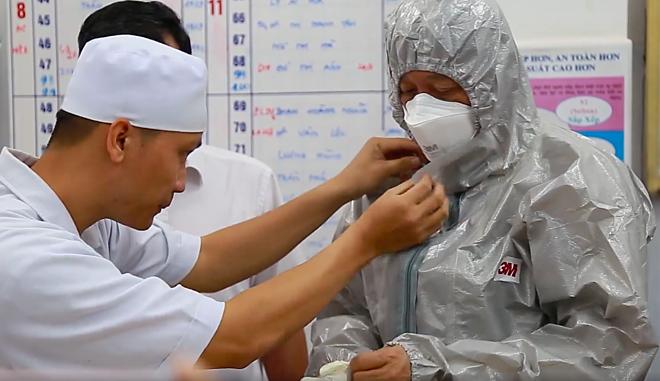 Vietnam quarantines 23 more over coronavirus scare