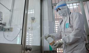 Vietnam quarantines another 68 people for coronavirus tests