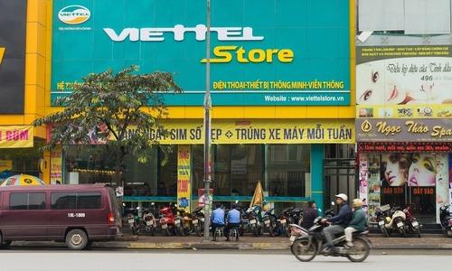 Viettel soars in global valuable brand ranking