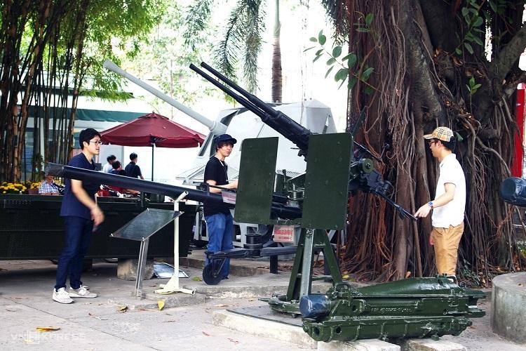 Saigon travel destinations less busy as coronavirus looms - 4