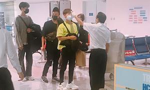 Saigon refuses entry to 286 flight passengers in anti-novel coronavirus measure