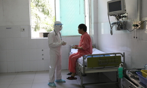 Vietnam offers free treatment to nCoV patients