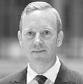 British Ambassador Gareth Ward