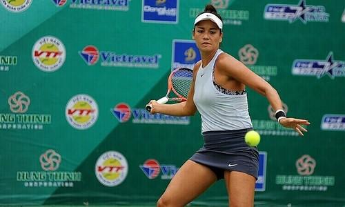 Two Vietnamese-origin pros to join national tennis team
