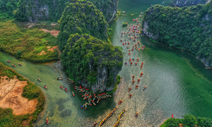 Vietnam postpones annual national tourism promotion over novel coronavirus