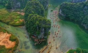 Vietnam postpones annual national tourism promotion over novel coronavirus